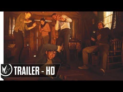 Escape Room Official Trailer (2019) -- Regal [HD]