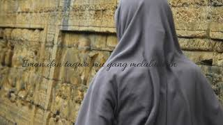 Ana Uhibbuka Fillah ~ Aci Cahaya