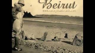Video Beirut - le moribond - my family's role in the world revolution MP3, 3GP, MP4, WEBM, AVI, FLV Juli 2018