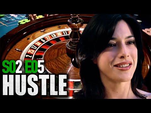 Hustle: Season 2 Episode 5 (British Drama) | Casino Heist | BBC | Full Episodes