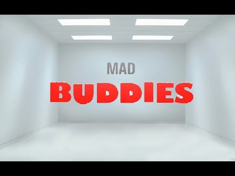Mad Buddies | Award Winning Trailer