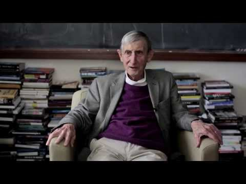 Freeman Dyson: A Rebel Without a Ph.D.