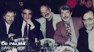 Nonton De Palma   Old Hollywood   Official Clip Hd   A24 Film Subtitle Indonesia Streaming Movie Download