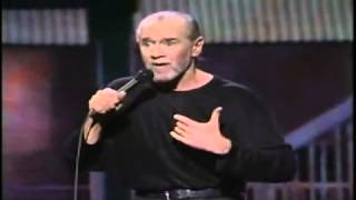 Video George Carlin: Earth with Plastic MP3, 3GP, MP4, WEBM, AVI, FLV Januari 2019