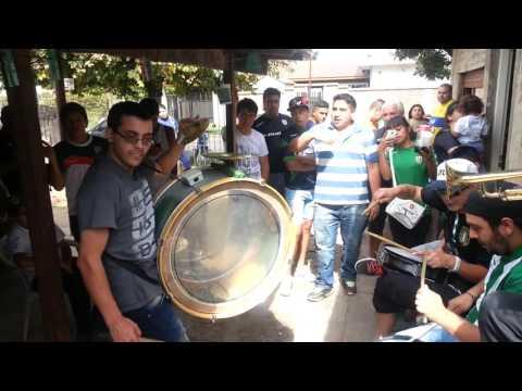 Que no te la cuenten.....Peña Luis Guillon - La Banda del Sur - Banfield