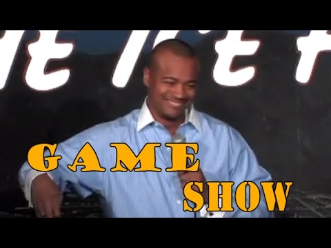 My Own Game Show - Comedy Time