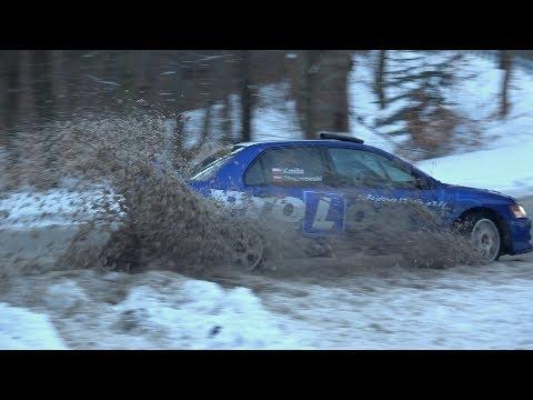 Rally 2017 in SlowMotion - MopMan VideoRally