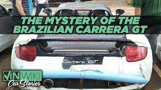 Video Do you want a Carrera GT for $3k? MP3, 3GP, MP4, WEBM, AVI, FLV Juli 2019