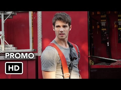 Chicago Fire 4.03 (Preview)