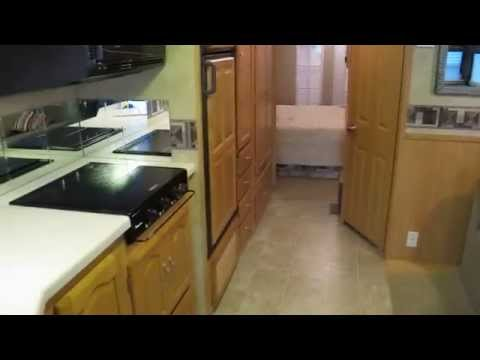 2006  Forest River Georgetown XL, RV, 14,000 miles, two bath rooms