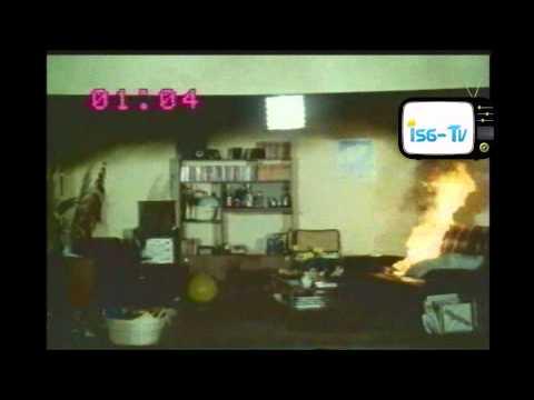Yangın Videosu
