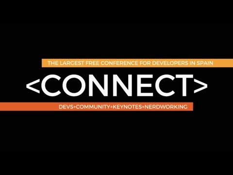 KeepCoding Connect 2018