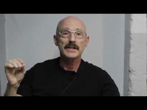 Tony Levin: What is Music?