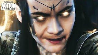 Nonton L O R D  2   International Trailer   Fan Bingbing Fantasy Action Movie Film Subtitle Indonesia Streaming Movie Download