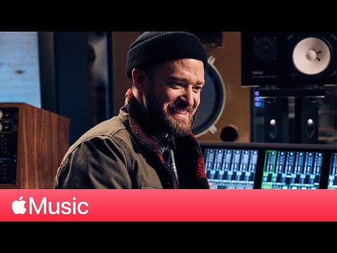 Video Justin Timberlake and Zane Lowe on Beats 1 [Part 1] download in MP3, 3GP, MP4, WEBM, AVI, FLV January 2017