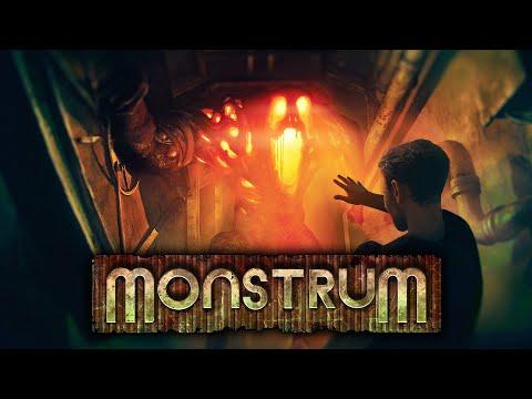Monstrum : Monstrum | Release Date Trailer