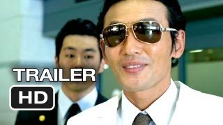 Nonton New World Official Trailer  1  2013    Min Sik Choi Movie Hd Film Subtitle Indonesia Streaming Movie Download