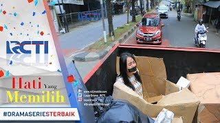 Download Video HATI YANG MEMILIH - Putri Kaget Berada Di Atas Truk Sampah [23 Juni 2017] MP3 3GP MP4