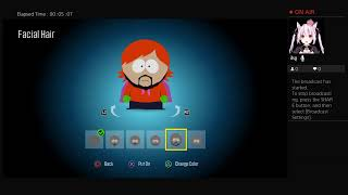 lets play south park the Fracturer But Whole/ep1 new hero on the block