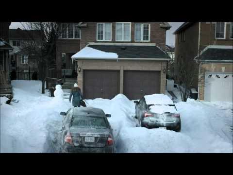 Winter Breaking Point in 22 Seconds