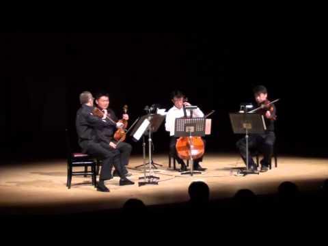 , title : 'Adiós Nonino : A.Piazzolla / YAMATO String Quartet'