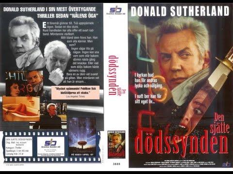 Öldüren Sır - The Rosary Murders (1987) TÜRKÇE DUBLAJ