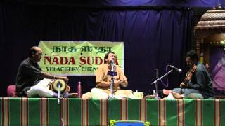 Sandeep Narayan - Anandabhairavi Alapana