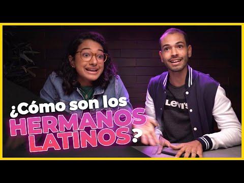 ¿Cómo pelean los hermanos latinos? (9):  PARTE EXTRA - Ducktapetv
