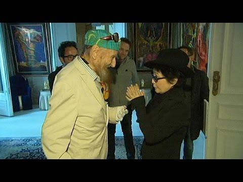 Αυστρία: Έφυγε από τη ζωή ο ζωγράφος Ερνστ Φουκς