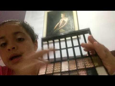 Como fazer maquiagem para o São João