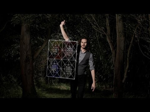 cmj gotye - Aria award winner song writer and producer GOTYE aka Wally De Backer will launch his forthcoming much anticipated third album, Making Mirrors at Graphic 2011...