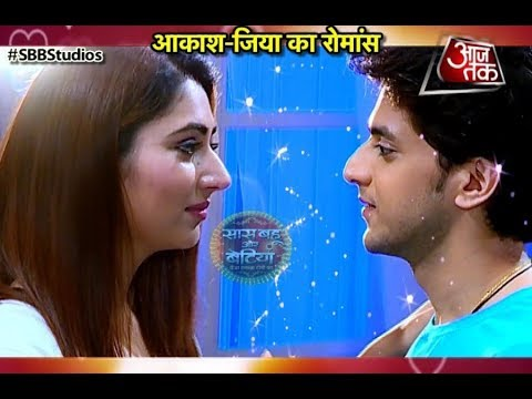 Woh Apna Sa: WHAT! Akash & Jiya FALLING IN LOVE?