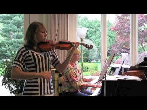Love Grows  Violin And Piano Cover