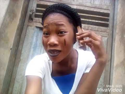 COMEDY VIDEO: OMO IBADAN - Scammer/@IAMLIZZYJAY1