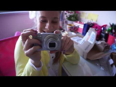 PANASONIC SZ10 - fotocamera compatta entrylevel - Unboxing