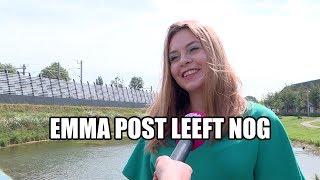 Emma Post leeft nog!