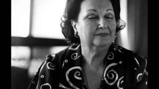 Video Montserrat Caballé - Depuis le jour MP3, 3GP, MP4, WEBM, AVI, FLV Agustus 2018