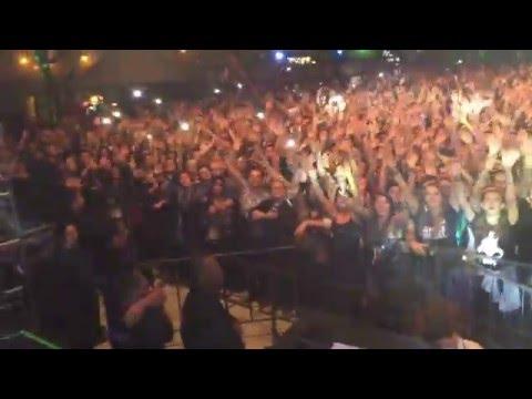 À Sua Maneira - Acústico NYC - Capital Inicial (Ao vivo em Santa Maria, RS)