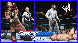 Nonton Wwe SmackDown Live 25/04/17 Matches & Results in Hindi | Wwe SmackDown Live 25 April 2017 रिजल्ट्स Film Subtitle Indonesia Streaming Movie Download