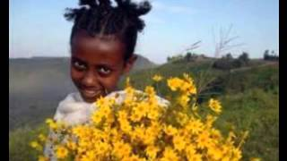 Ethiopia, Gebrekristos Desta, አንተ ነህ መስከረም