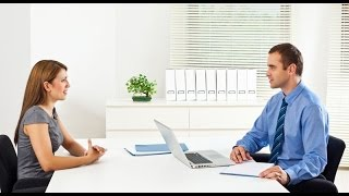 It is important to be well prepared for an interview so in this video, I will explain you how to answer the important question of an Interview.