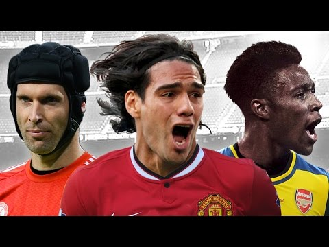 talk - Get all the latest on transfer deadline day in today's special episode of Transfer Talk! Manchester United have signed Radamel Falcao on loan, but will Arsenal sign anyone? Could 'dat guy'...