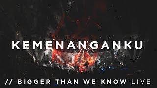 Kemenanganku - IFGF Praise // Bigger Than We Know (LIVE)