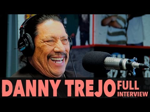 Danny Trejo on Donald Trump, How He Got Into Acting and Trejo's Tacos (Full Interview) | BigBoyTV