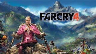 Far Cry 4: Because... Elephants?!