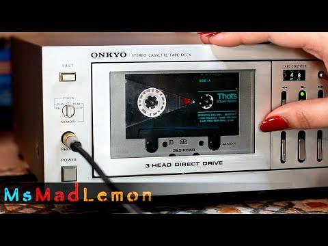 Onkyo TA-2060 3 head tape deck - Repair & Maintenance