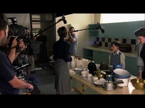 The Boy In The Striped Pajamas   Behind the scenes documentary
