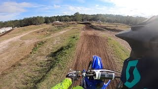7. 2019 YZ250 FIRST RIDE!