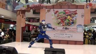 Nonton Kamen Rider Accel Trial Form Cosplay Film Subtitle Indonesia Streaming Movie Download