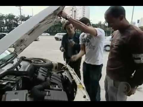 Aprenda a checar o fludo de freio do carro